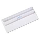 Quality Park QUA11118 Redi-Seal Envelope,#10, Contemporary, White, 500/box