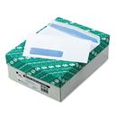 Quality Park QUA21212 Window Envelope, Address Window, Contemporary, #9, White, 500/box