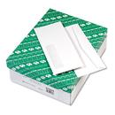 Quality Park QUA21332 Window Envelope, Contemporary, #10, White, 500/box