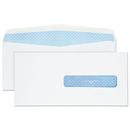 QUALITY PARK PRODUCTS QUA21438 Health Form Redi-Seal Security Envelope, #10, White, 500/box