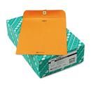 Quality Park QUA37790 Clasp Envelope, 9 X 12, 32lb, Brown Kraft, 100/box