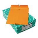 Quality Park QUA37797 Clasp Envelope, 10 X 13, 32lb, Light Brown, 100/box