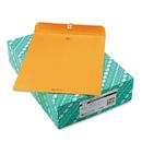 Quality Park QUA37805 Clasp Envelope, 11 1/2 X 14 1/2, 32lb, Brown Kraft, 100/box