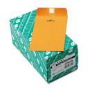 Quality Park QUA37815 Clasp Envelope, 4 X 6 3/8, 28lb, Brown Kraft, 100/box