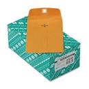 Quality Park QUA37835 Clasp Envelope, 5 X 7 1/2, 28lb, Brown Kraft, 100/box