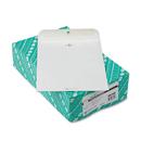 Quality Park QUA38390 Clasp Envelope, 9 X 12, 28lb, White, 100/box