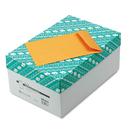 Quality Park QUA40765 Catalog Envelope, 6 X 9, Brown Kraft, 500/box