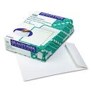 Quality Park QUA41413 Catalog Envelope, 9 X 12, White, 100/box