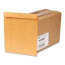 Quality Park QUA41865 Catalog Envelope, 11 1/2 X 14 1/2, Brown Kraft, 250/box