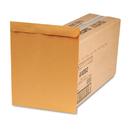 Quality Park QUA44062 Redi-Seal Catalog Envelope, 12 X 15 1/2, Brown Kraft, 250/box