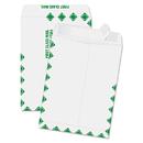 Quality Park QUA44534 Redi-Strip Catalog Envelope, 9 X 12, First Class Border, White, 100/box