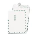Quality Park QUA44786 Redi Strip Catalog Envelope, First Class, 10 X 13, White, 100/box