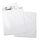 Quality Park QUA45235 Redi-Strip Poly Mailer, Side Seam, 14 X 19, White, 100/pack