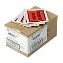QUALITY PARK PRODUCTS QUA46897 Full-Print Self-Adhesive Packing List Envelope, Orange, 5 1/2 X 4 1/2, 1000/box