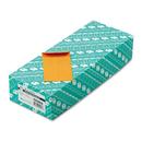 QUALITY PARK PRODUCTS QUA50462 Kraft Coin & Small Parts Envelope, Side Seam, #5, Brown Kraft, 500/box