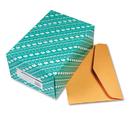 Quality Park QUA54301 Open Side Booklet Envelope, Traditional, 15 X 10, Brown Kraft, 100/box