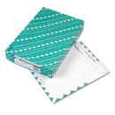 Quality Park QUA54395 Redi-Seal Catalog Envelope, Air Mail, Side Seam, 10 X 13, White, 100/box