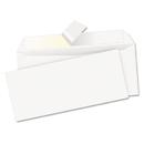 Quality Park QUA69022 Redi-Strip Envelope, Contemporary, #10, White, 500/box