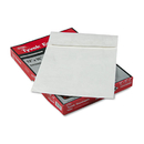 Survivor QUAR4292 Tyvek Expansion Mailer, 12 X 16 X 2, White, 25/box