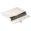 Quality Park QUAR4610 Tyvek Booklet Expansion Mailer, 10 X 13 X 2, White, 100/carton