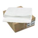 Quality Park QUAR4650 Tyvek Booklet Expansion Mailer, 12 X 16 X 2, White, 100/carton