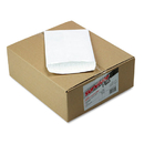 QUALITY PARK PRODUCTS QUAR7501 Dupont Tyvek Air Bubble Mailer, Self-Seal, Side Seam, 6 1/2 X 9 1/2, White