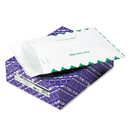 Quality Park QUAS3625 Ship-Lite Redi-Flap Mailer, 1st Class, Side Seam, 10 X 13, White, 100/box