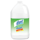Lysol RAC02814CT Disinfectant Pine Action Cleaner, 1gal Bottle