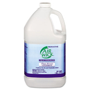 Air Wick RAC06732 Liquid Deodorizer, Clean Breeze, Concentrate, 1gal, 4/carton.