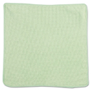 Rubbermaid RCP1820578 Microfiber Cleaning Cloths, 12 X 12, Green, 24/pack