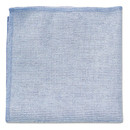 Rubbermaid RCP1820579 Microfiber Cleaning Cloths, 12 X 12, Blue, 24/pack