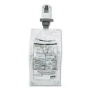 Rubbermaid 2018595 E2 Antibacterial Enriched-Foam Soap Refill, Unscented, 37.2 oz 4/Carton