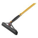Rubbermaid 2018801 Maximizer Quick Change Squeegee, 13.125