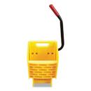 Rubbermaid 2064915 WaveBrake 2.0 Wringer, Side Press, Plastic, Yellow
