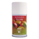 Rubbermaid FG401693 Microburst 9000 Air Freshener Refill, Mango, 5.3 oz, Aerosol, 4/Carton