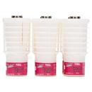 Rubbermaid FG402110 TCell Microtrans Odor Neutralizer Refill, Awakening Spring, 48 ml, 6/Carton