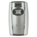 Rubbermaid FG4870001 Microburst Duet Dispenser, Gray Pearl/White