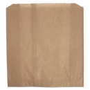 Rubbermaid FG6141000000 Waxed Napkin Receptacle Liners, 2 3/4 x 8 34 x 8 1/2, Brown, 250/Carton