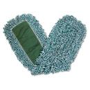 Rubbermaid FGJ85500GR00 Dust Mop Heads, 36 in., Looped End, Microfiber, 12/Carton