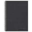 REDIFORM OFFICE PRODUCTS RED31364 3-Subject Notebook, College/margin Rule, 6-3/8 X 9-1/2, We, 120 Sheets