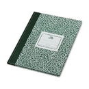 REDIFORM OFFICE PRODUCTS RED53110 Lab Notebook, Quadrille Rule, 7 7/8 X 10 1/8, White, 96 Sheets