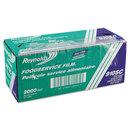 Reynolds Wrap RFP910SC Pvc Food Wrap Film Roll In Easy Glide Cutter Box, 12