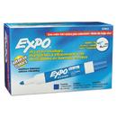 SANFORD INK COMPANY SAN82003 Low Odor Dry Erase Marker, Bullet Tip, Blue, Dozen