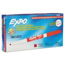 SANFORD INK COMPANY SAN86002 Low Odor Dry Erase Marker, Fine Point, Red, Dozen