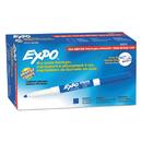 SANFORD INK COMPANY SAN86003 Low Odor Dry Erase Marker, Fine Point, Blue, Dozen