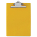 SAUNDERS MFG. CO., INC. SAU21605 Recycled Plastic Clipboards, 1