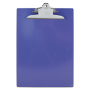 SAUNDERS MFG. CO., INC. SAU21606 Recycled Plastic Clipboards, 1