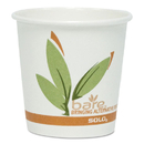 SOLO Cup SCC378RC Bare Eco-Forward Recycled Content Pcf Hot Cups, 8 Oz, 1,000/carton