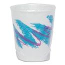 SOLO Cup SCCWX9J Trophy Plus Dual Temp Cups, 9 Oz, Jazz Design, Individually Wrapped, 900/carton