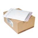 ANLE PAPER/SEALED AIR CORP. SEL49676 Jiffy Tuffgard Self-Seal Cushioned Mailer, #6, 12 1/2 X 19, White, 25/carton